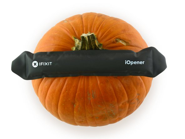 Pumpkin's spherical unibody design is something of a novelty—the last time we saw anything like this was Google's  Nexus Q.