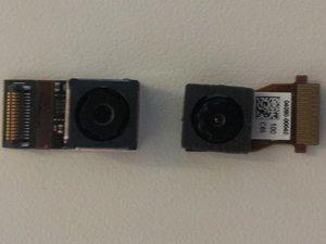 Rear/Front Facing Camera