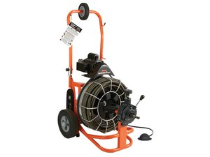 General Speedrooter 92R Drain Cleaner