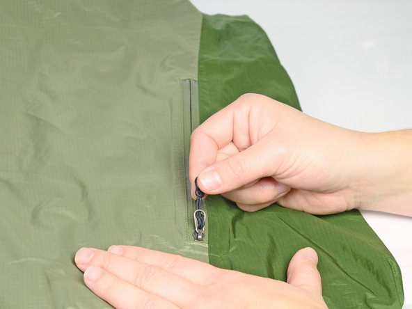How to Reapply Durable Water Repellent Finish to a Waterproof Jacket
