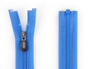 Zipper Identification