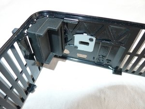 Disassembling Western Digital Essentials HD Anti-vibration rubber pieces