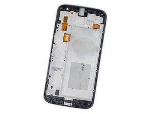 Ensamblaje de digitalizador y pantalla LCD
