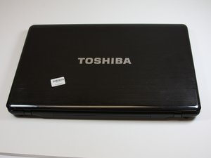 Toshiba Satellite P775-S7320