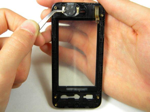 Samsung Instinct Speaker Replacement