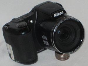 Nikon Coolpix L820 Repair