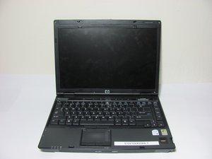 HP Compaq nc6400 Repair