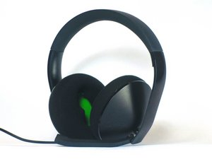 Xbox One Stereo Headset Troubleshooting