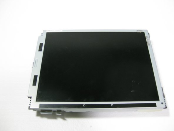 Sharp Aquos LC13B2UA LCD Replacement
