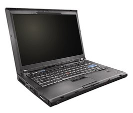 Lenovo ThinkPad T400