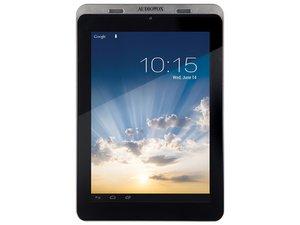 Audiovox Tablet Repair
