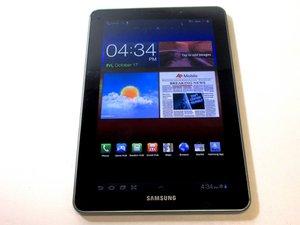 Samsung Galaxy Tab 7.7 Repair