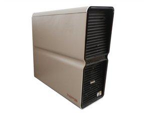 Reparación de Dell XPS 720 H2C