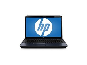 HP Pavilion G6-2249wm Repair