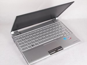 Toshiba Portege R500 Repair