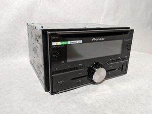 Pioneer FH-X730BS Repair