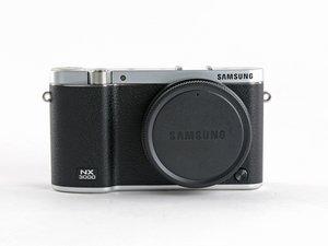 Samsung NX3000 Repair