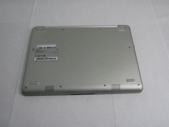 Samsung Notebook 7 Spin NP740U3MK01US Battery Replacement