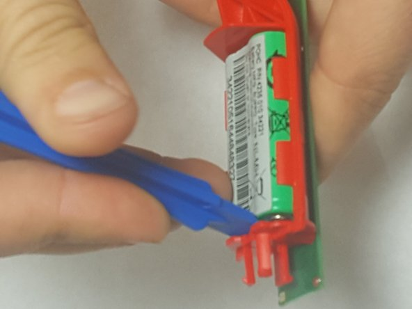 Philips Sonicare 2 Series Battery Replacement