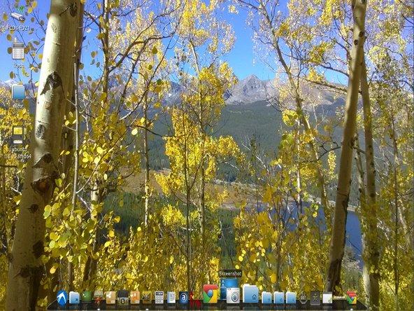 Intallare Linux su Chromebook HP Pavilion