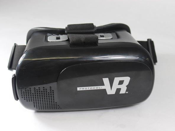 Protocol Kaptur GPS Virtual Reality Lens Replacement