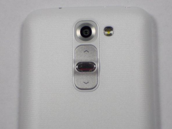 LG G2 mini LTE Rear Facing Camera Replacement