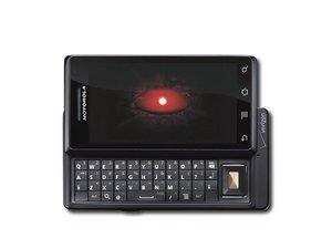 Reparación de Motorola Droid