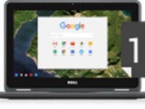 Dell Chromebook 11 3189 Repair
