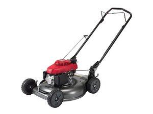 Honda Lawn Mower HRS216K5 PKAA Repair