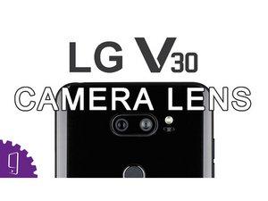 Camera Glass Lens
