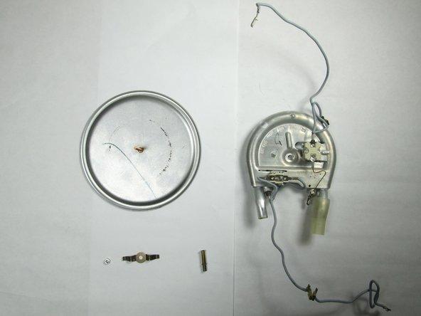Braun Aromaster KF440 Heating Element Replacemen
