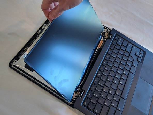 ThinkPad 13 Chromebook Display Replacement