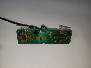 Circuit Board in Controller(s)