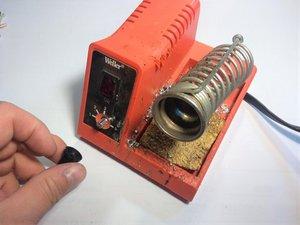 NTW56058 TRIAC 16amp switch