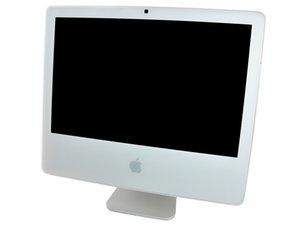 "iMac 24"" 2.16 GHz"