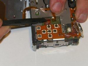 Rear Control Board