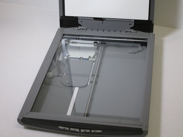 CanoScan LiDE 35 Scanner Glass Replacement