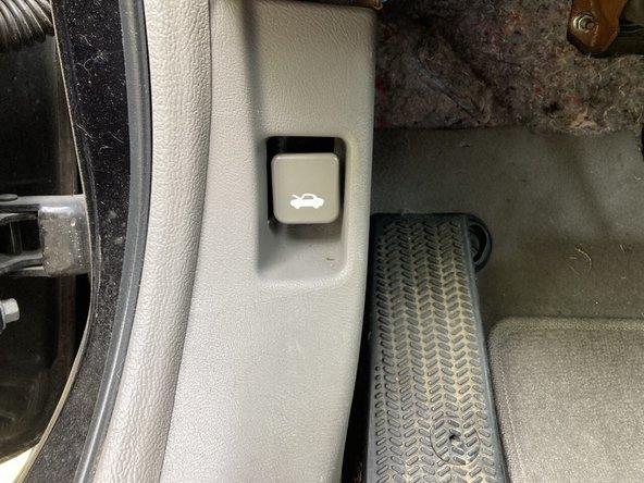2006-2011 Honda  Civic Coupe Low-Beam Headlight Replacement