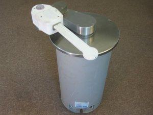 Hine Design Inc. Automated Wafer Handling Unit Teardown