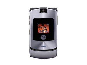 Motorola Razr V3c Repair