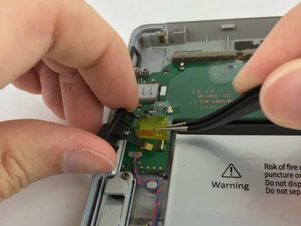 Microsoft Surface 2 Volume Control Replacement