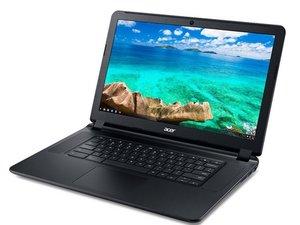Acer C910 Chromebook Reparatur