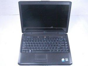 Reparación de Dell Vostro 1400
