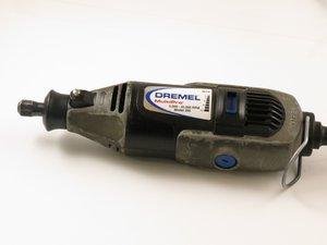 Dremel MultiPro 395 Repair