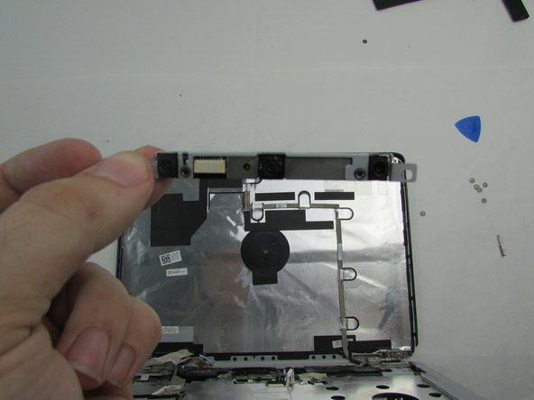 Dell Inspiron 1526 Webcam Replacement