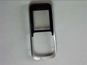 Screen / Front Case