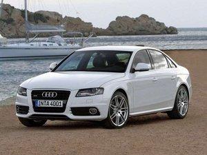 2009-2016 Audi A4 (B8)