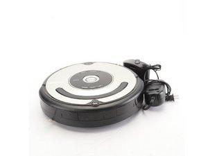 iRobot Roomba 561 Repair