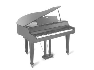 GEM Digital Piano