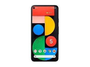Google Pixel 5 Repair